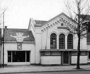 Synagoge Zaandam (1961)
