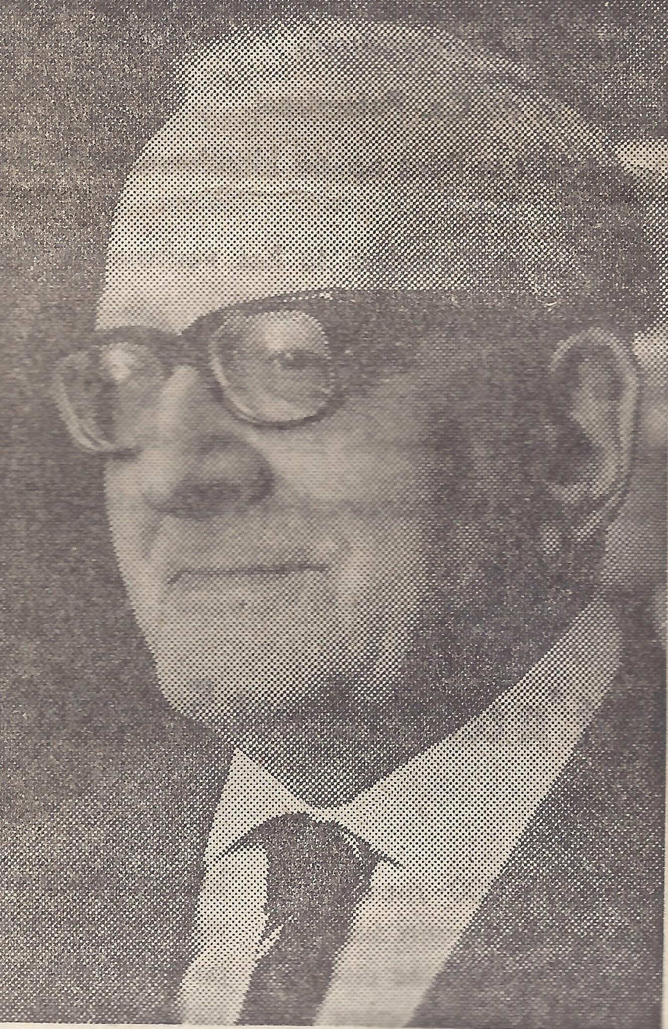 Gerrit Dekker (1965)