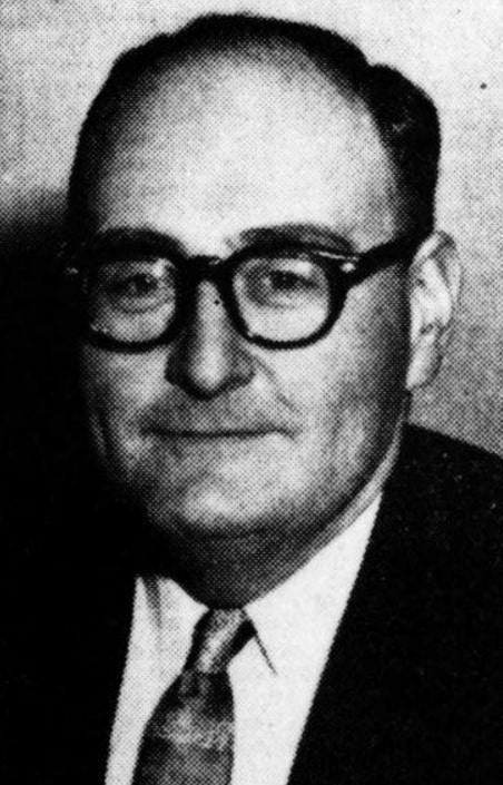 Erwin Baumgarten (De Tijd, 7-11-1956)